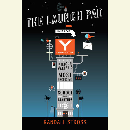 The Launch Pad by