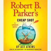 Robert B. Parker's Cheap Shot Cover