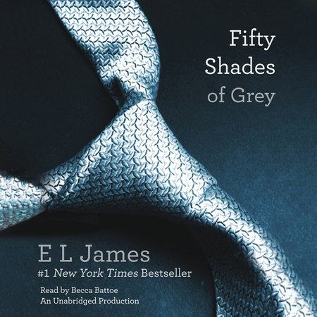 Fifty Shades of Grey by
