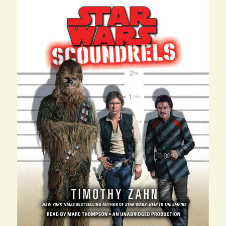 Scoundrels: Star Wars by