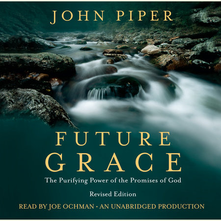 Future Grace by