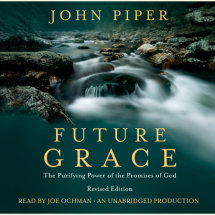 Future Grace, Revised Edition Cover