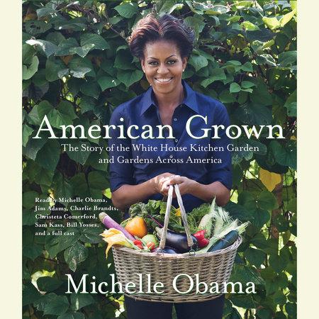 American Grown by