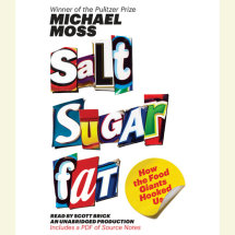 Salt Sugar Fat Cover