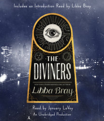 The Diviners Cover