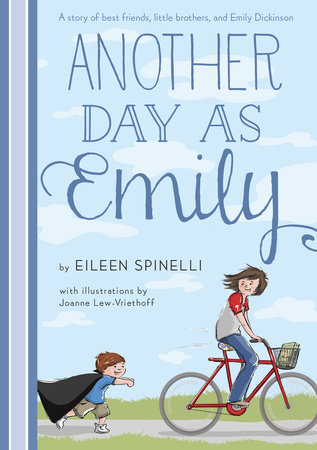 Another Day as Emily by