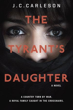 The Tyrant's Daughter by