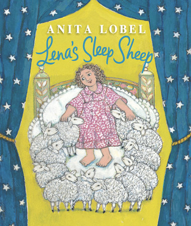 Lena's Sleep Sheep by