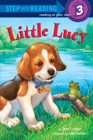 Little Lucy by