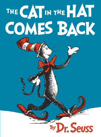 The Cat in the Hat Comes Back by