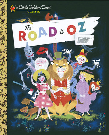 The Road to Oz by