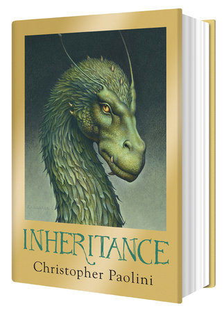 Inheritance Deluxe Edition by