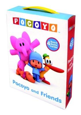 Pocoyo and Friends (Pocoyo) by