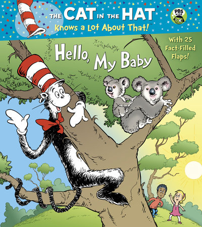 Hello, My Baby (Dr. Seuss/Cat in the Hat) by