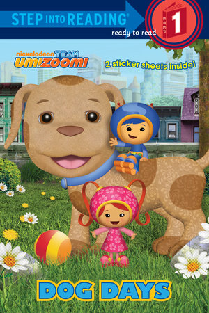 Dog Days (Team Umizoomi) by