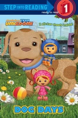 Dog Days (Team Umizoomi) by