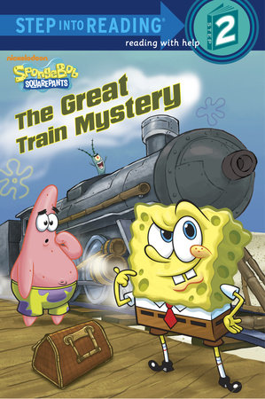 The Great Train Mystery (SpongeBob SquarePants) by