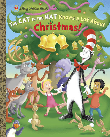 The Cat in the Hat Knows A Lot About Christmas! (Dr. Seuss/Cat in the Hat) by