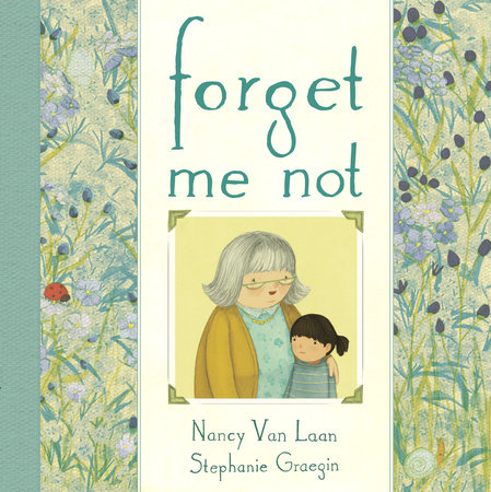 Forget Me Not by