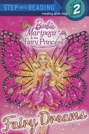 Fairy Dreams (barbie)
