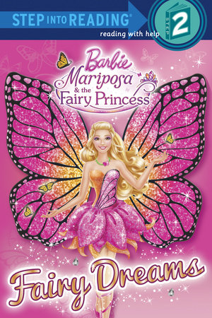 Fairy Dreams (Barbie) by