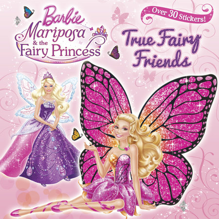 True Fairy Friends (Barbie) by
