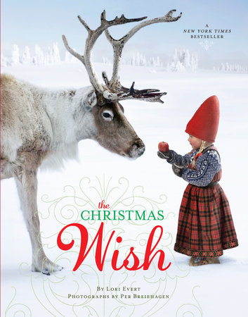 The Christmas Wish by
