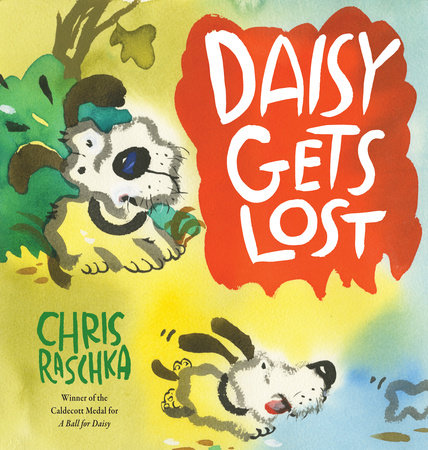 Daisy Gets Lost by