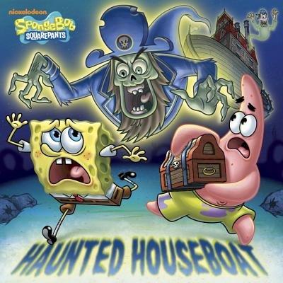 Haunted Houseboat (SpongeBob SquarePants) by