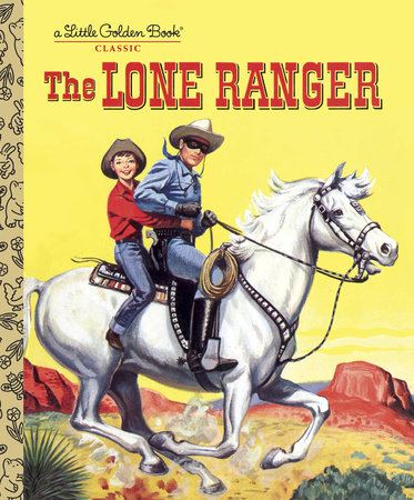 The Lone Ranger by