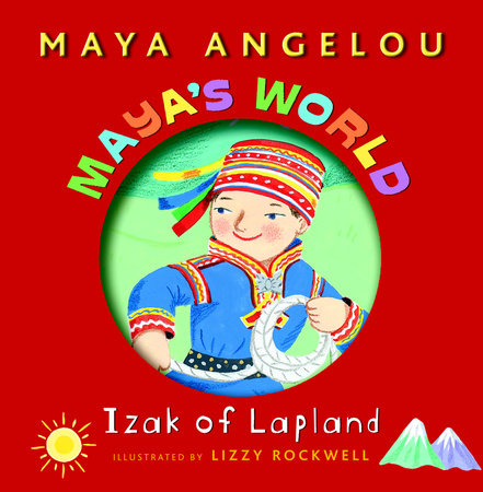 Maya's World: Izak of Lapland by