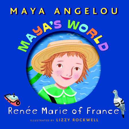 Maya's World: Renee Marie of France by