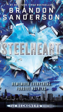 Steelheart by