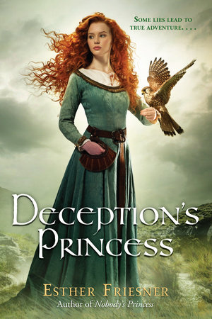 Deception's Princess