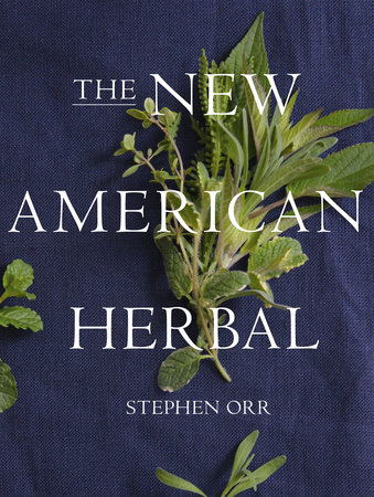 The New American Herbal by