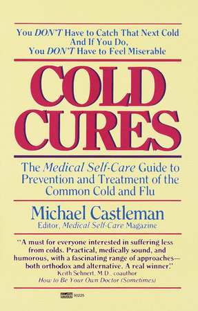 Cold Cures by Michael Castleman