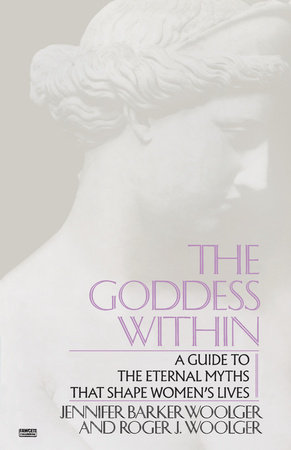 Goddess Within by