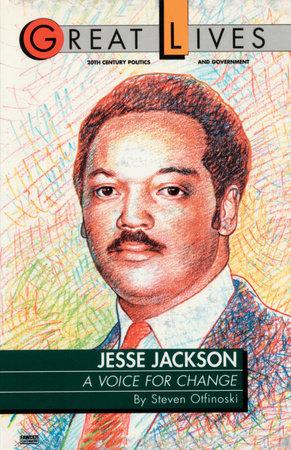 Jesse Jackson by
