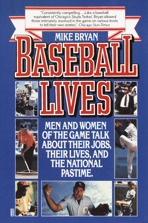 Baseball Lives by