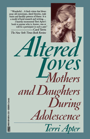 Altered Loves by Terri Apter