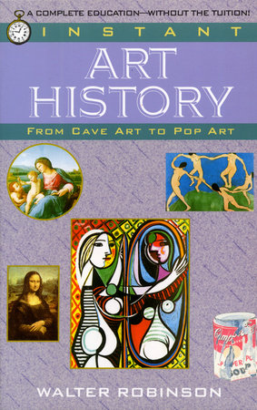 Instant Art History by