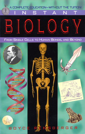 Instant Biology by