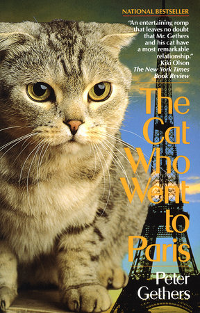 The Cat Who Went to Paris by