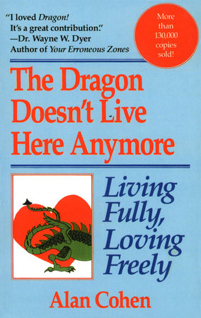 Dragon Doesn't Live Here Anymore by