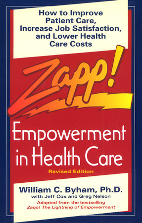 Zapp! Empowerment in Health Care by