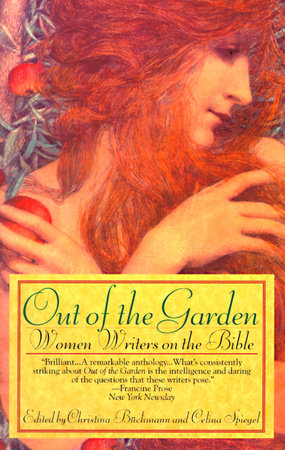 Out of the Garden by Celina Spiegel and Christina Buchmann