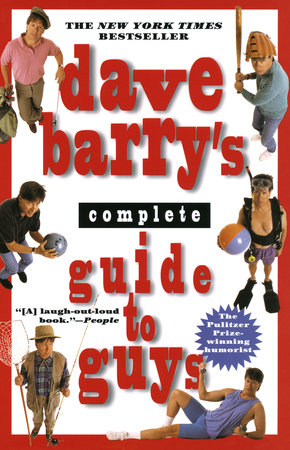 Dave Barry's Complete Guide to Guys by