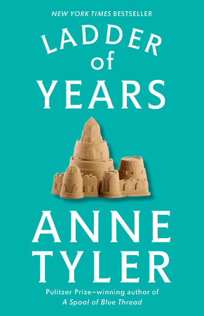 Ladder of Years book cover
