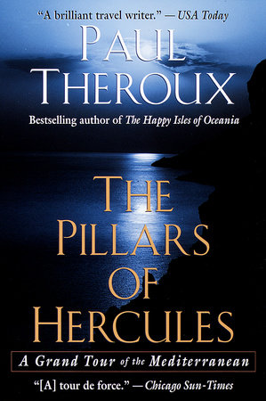 Pillars of Hercules by