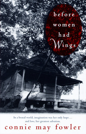 Before Women Had Wings by